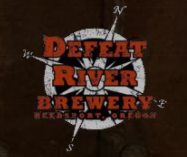 Defeat River Logo