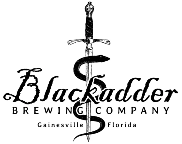 Blackadder Brewing Company Logo