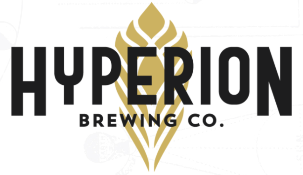 Hyperion Brewing Company Logo