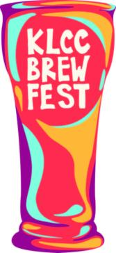 KLCC Brewfest Logo