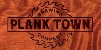 Plank Town Brewing Company Logo