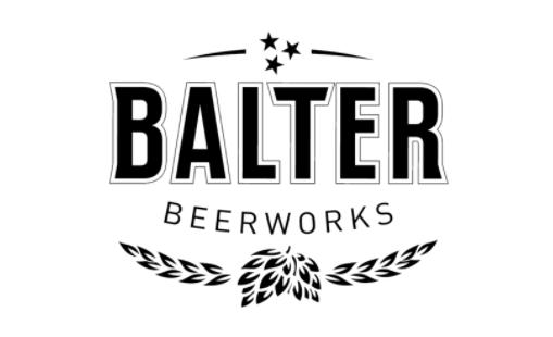 Balter Beerworks Logo