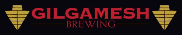 Gilgamesh Brewing Logo
