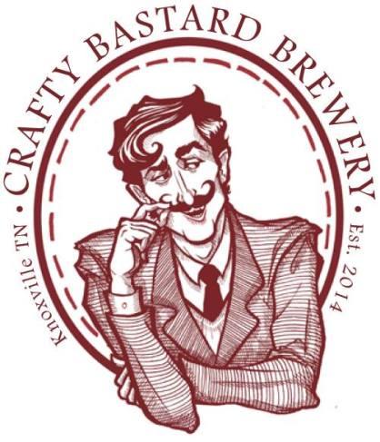 Craft Bastard Brewery Logo