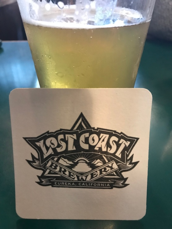 Lost Coast Brewery Logo