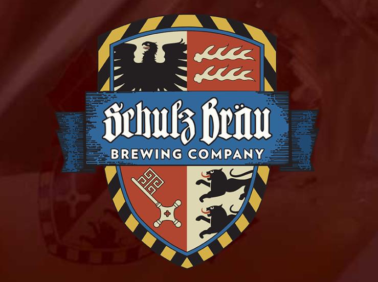 Schulz Brau Brewing Logo