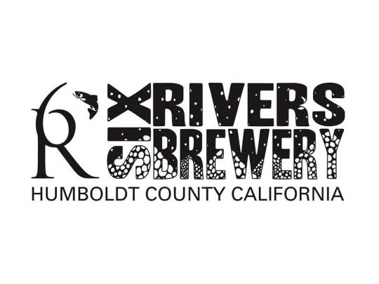 Six Rivers Brewery Logo 2