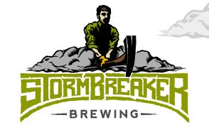 Stormbreaker Brewing Logo