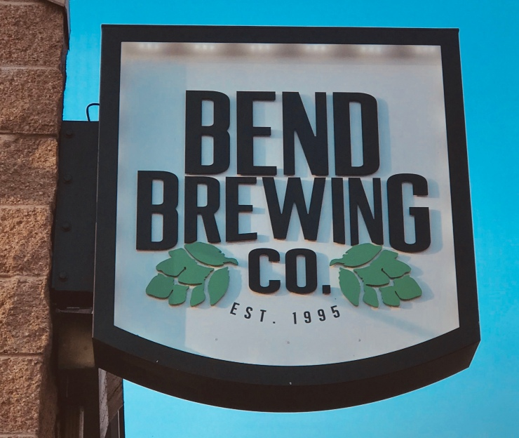 Bend Brewing Company 2