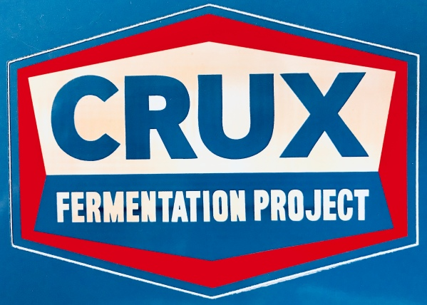 Crux Fermentation Project 3