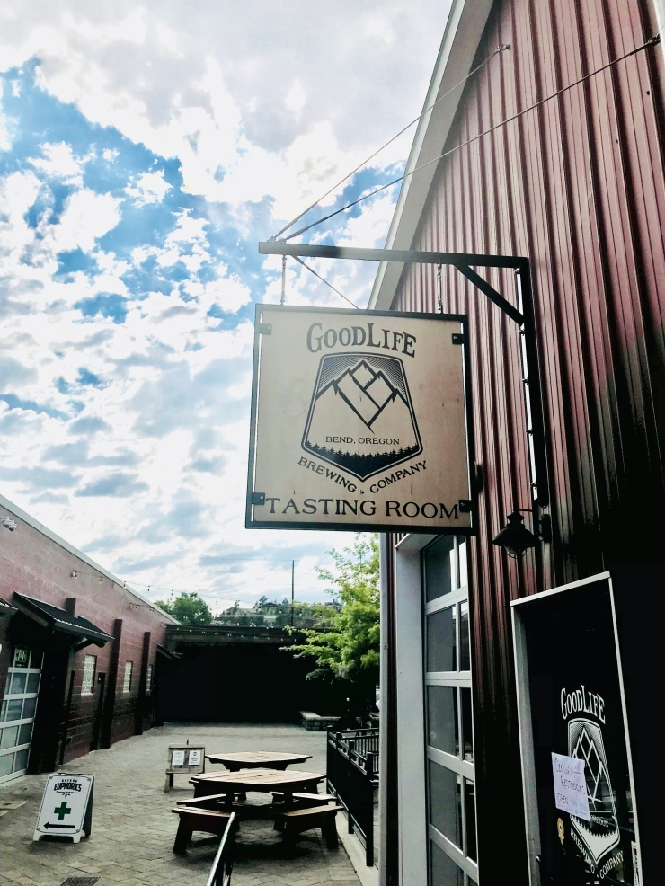 GoodLife Brewing 2