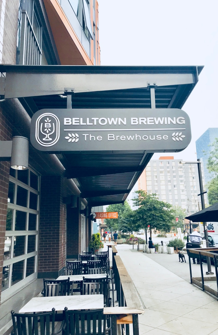 Belltown Brewing 3