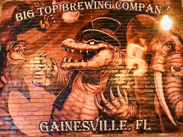 Big Top Brewing 1