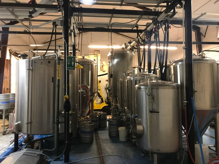 Allegory Brewing 3