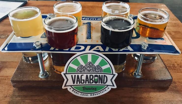 Vagabond Brewing 1