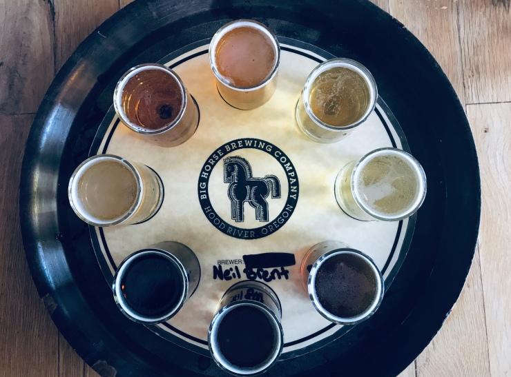 big horse brew pub 2