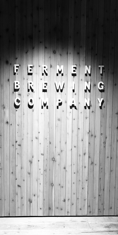 ferment brewing company 1