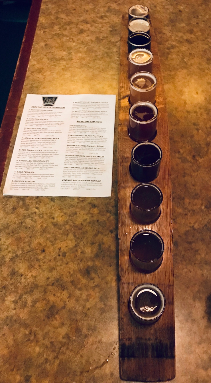Golden Valley Brewing 1