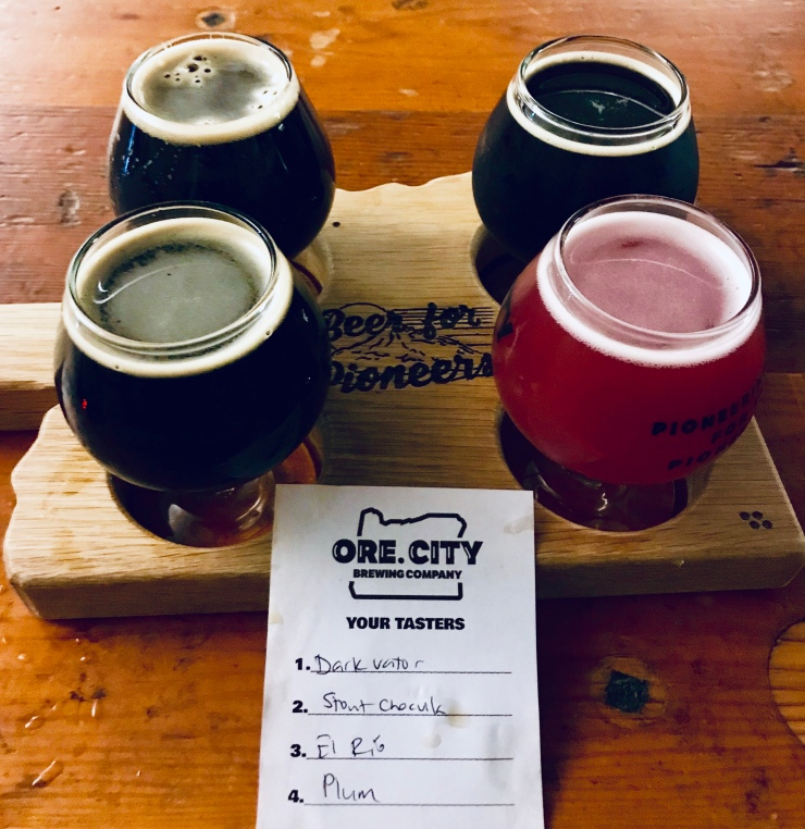 Oregon City Brewing Company 2