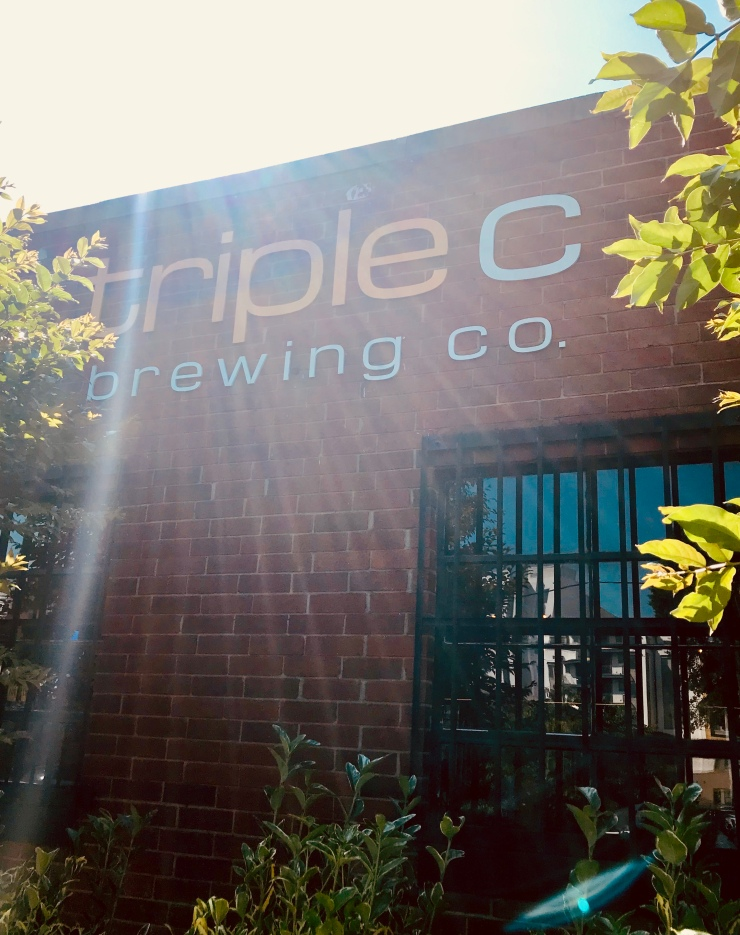 Triple C Brewing Company 2