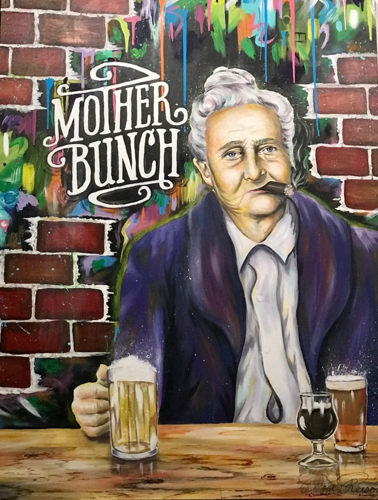 Mother Bunch Brewing 2