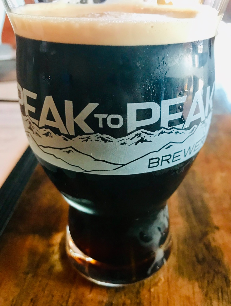 Peak to Peak Brewing Company