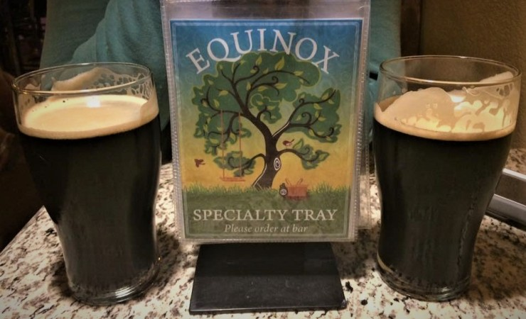 Equinox Brewing 1