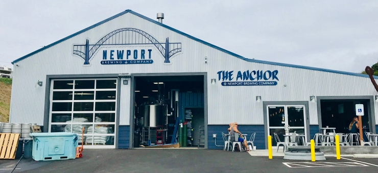 Newport Brewing Company 4